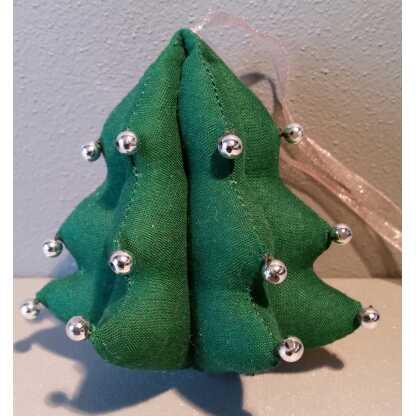 Zus en Zo Zelfgemaakt - Kerstboomversiering -